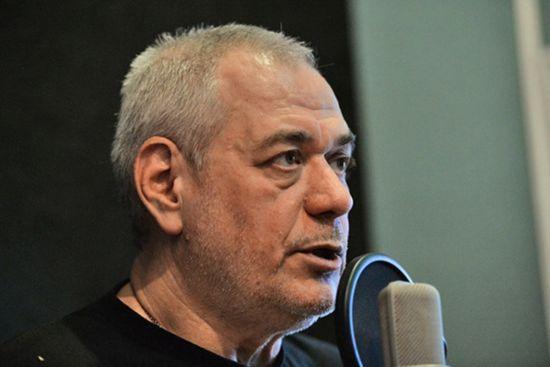 У Москві помер відомий російський журналіст Сергій Доренко