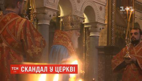 Киевский патриархат все еще существует - Филарет