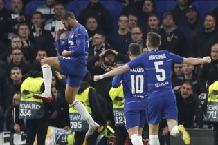 """""""Челсі"""" в серії пенальті здолав """"Айнтрахт"""" та пробився до фіналу Ліги Європи"""