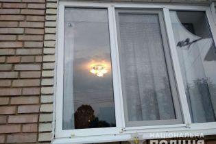 На Донетчине мужчина из огнестрельного оружия обстрелял дом с людьми