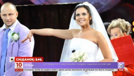 Юзери обговорюють чутки про одруження Потапа і Насті Каменських