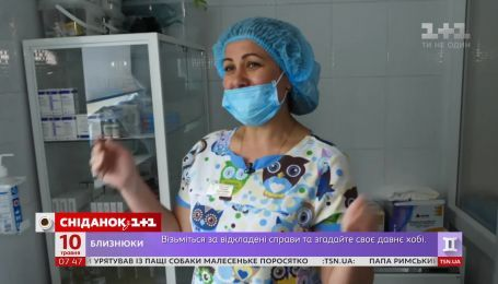 Особливості роботи медсестри-анестезистки – інтерв'ю про професію