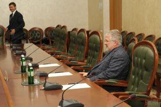 """""""Это было яркое выступление"""", - Коломойский об инаугурационной речи Зеленского"""