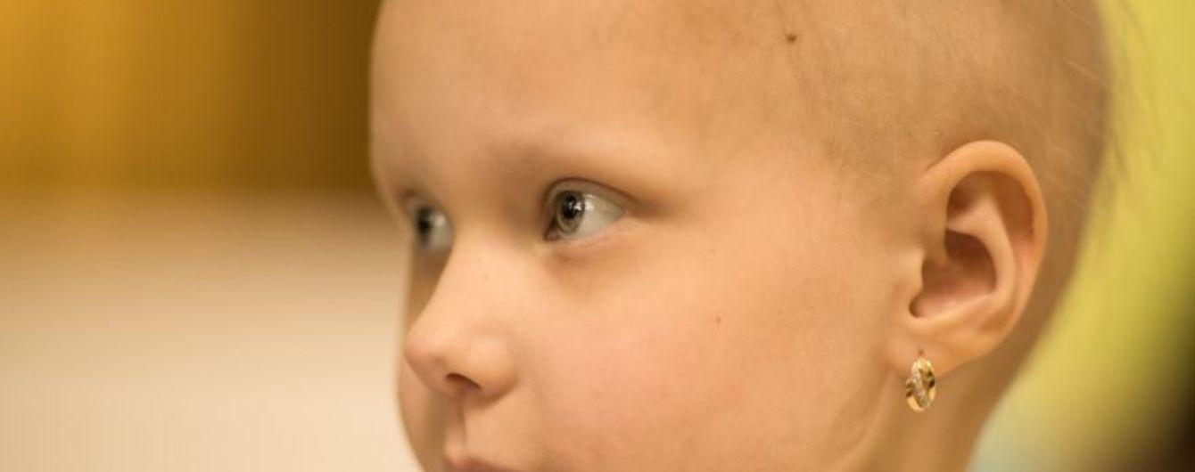 Я сильная и смелая: Ева просит помочь ей побороть рак