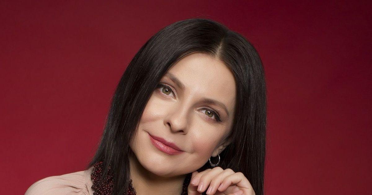 """Переможниці """"Голосу країни-9"""" Оксані Мусі присвоїли звання Заслуженої артистки України"""