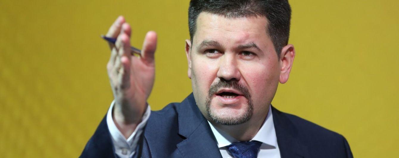 Порошенко наградил своего пресс-секретаря