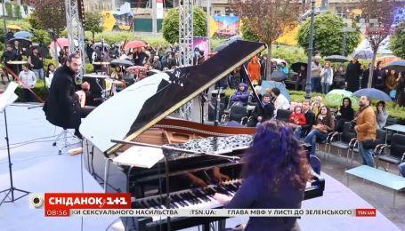 У Києві відбудеться колоритний фестиваль Ethno Jazz Azerbaijan