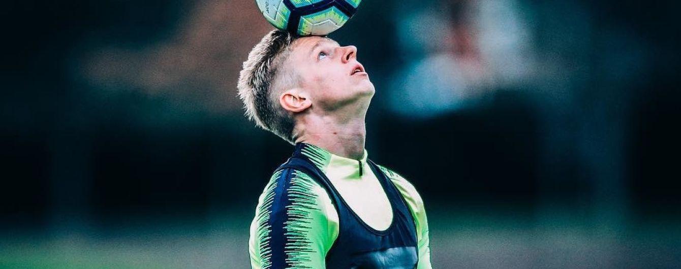 """""""Ліверпуль"""" - """"Манчестер Сіті"""". Зінченко вийде у стартовому складі на битву за Суперкубок Англії"""