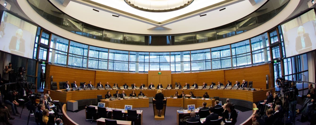 Международный трибунал ООН обязал Россию освободить украинских моряков