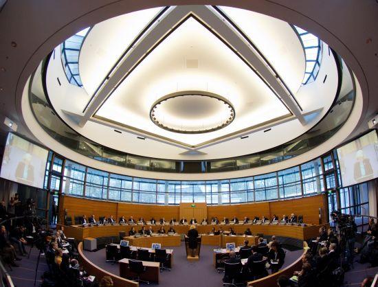 Міжнародний трибунал ООН зобов'язав Росію звільнити українських моряків