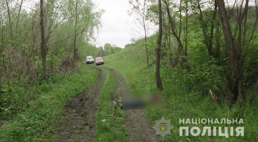 самогубство київщина