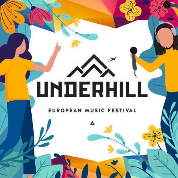 UnderHill music festival