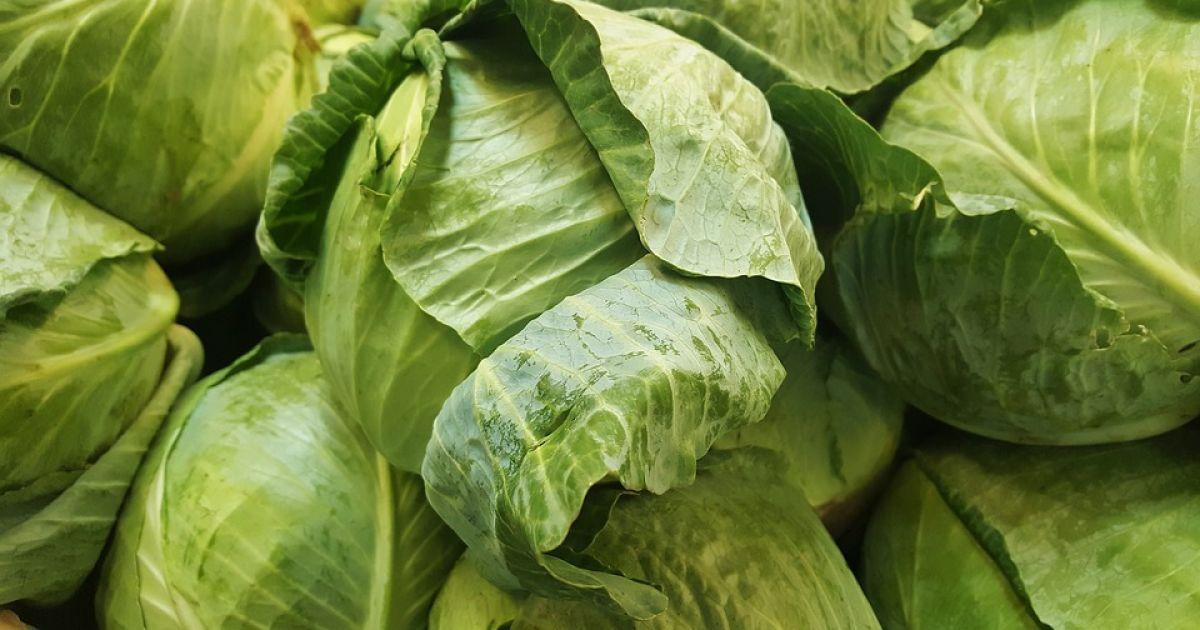 Как с начала года изменились потребительские цены: стоимость белокачанной капусты выросла почти на 200%