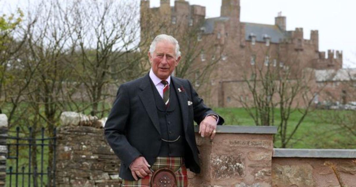 Принц Чарльз відкриє для туристів готель