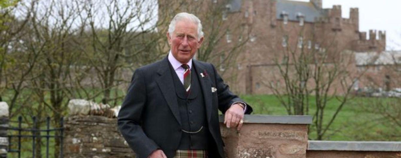 Принц Чарльз откроет для туристов отель
