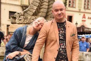 """""""Любовь в черно-белых проявлениях"""": жена Евгения Кошевого умилила чувственными снимками с мужем"""