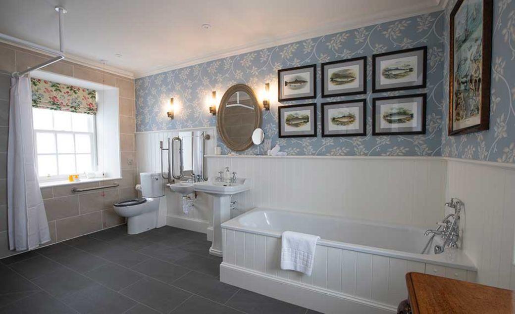 Принц Чарльз готель Granary Lodge