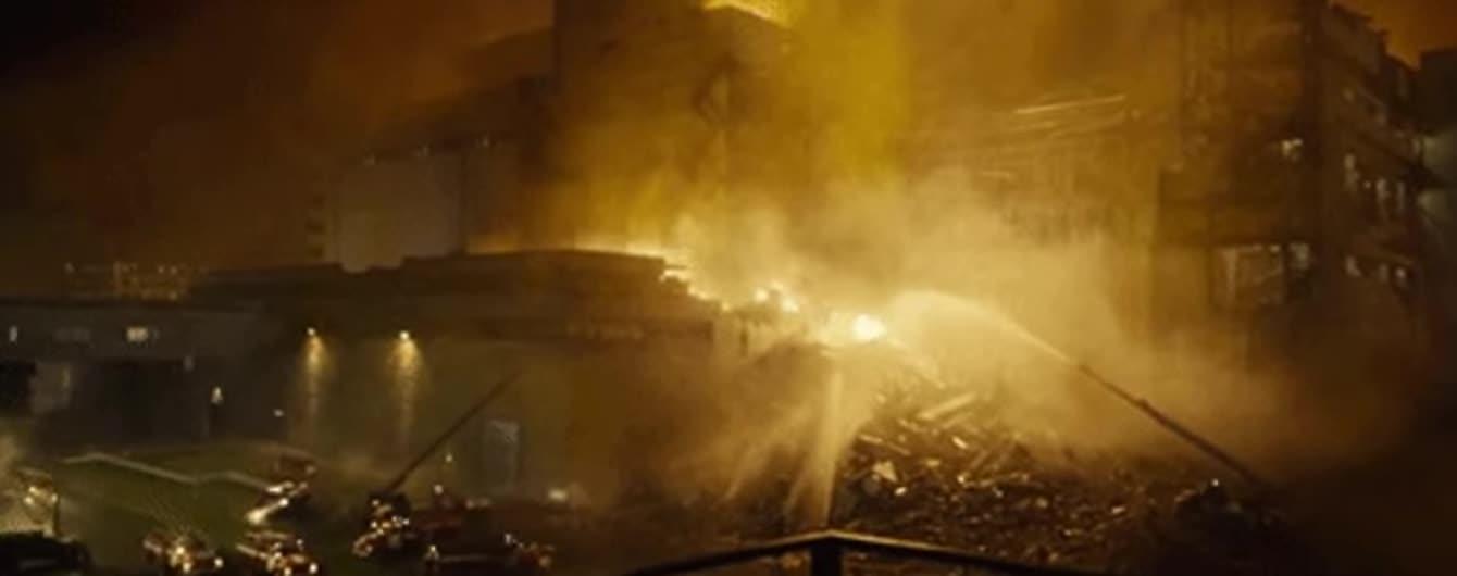 """Врата в бездну: разбираем первую серию """"Чернобыля"""" от HBO"""