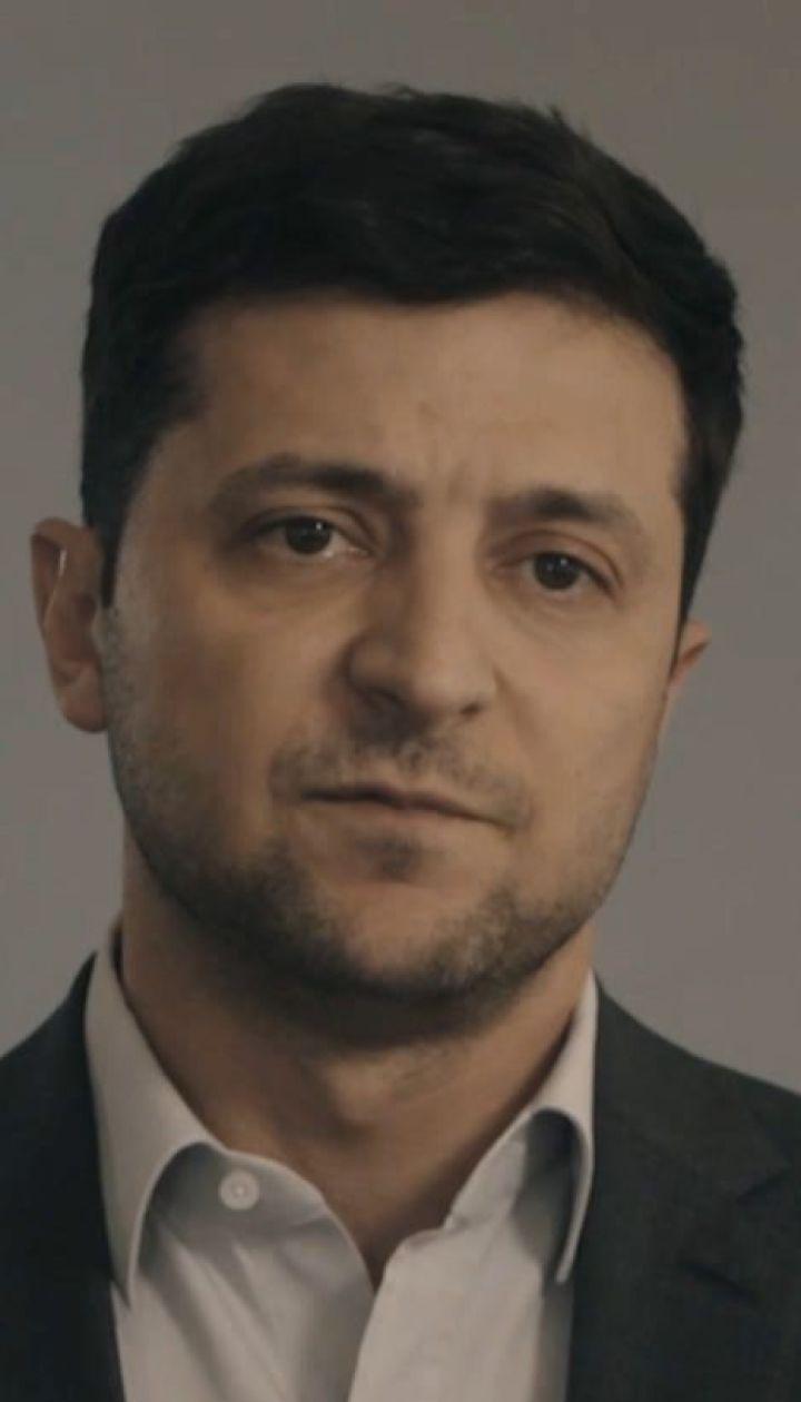 Назначить инаугурацию на 19 мая призвал ВР Владимир Зеленский