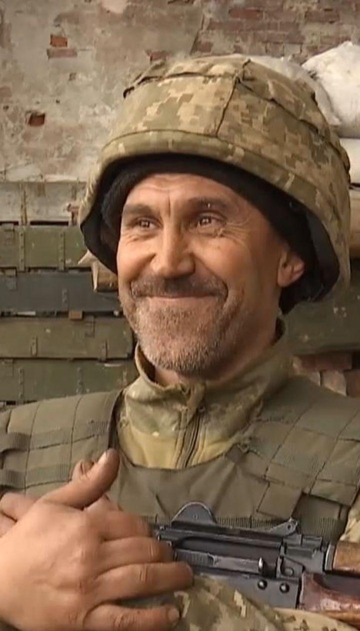 В Авдеевский промзоне украинские военные сбили вражеский беспилотник