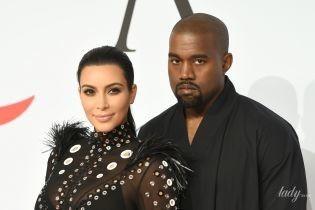 Четырежды мама: Ким Кардашьян принимает поздравления с рождением сына