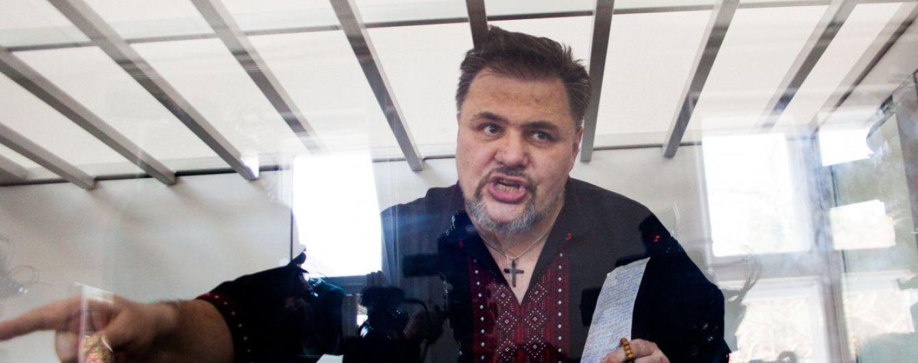 Скандального журналиста Коцабу лишают премии в Германии из-за его антисемитских высказываний