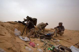 Войска Хафтара нанесли удары по окрестностям Триполи. Погибли десятки ливийцев