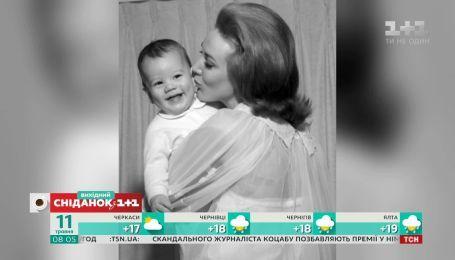 Украина завтра празднует День матери - история трогательного праздника