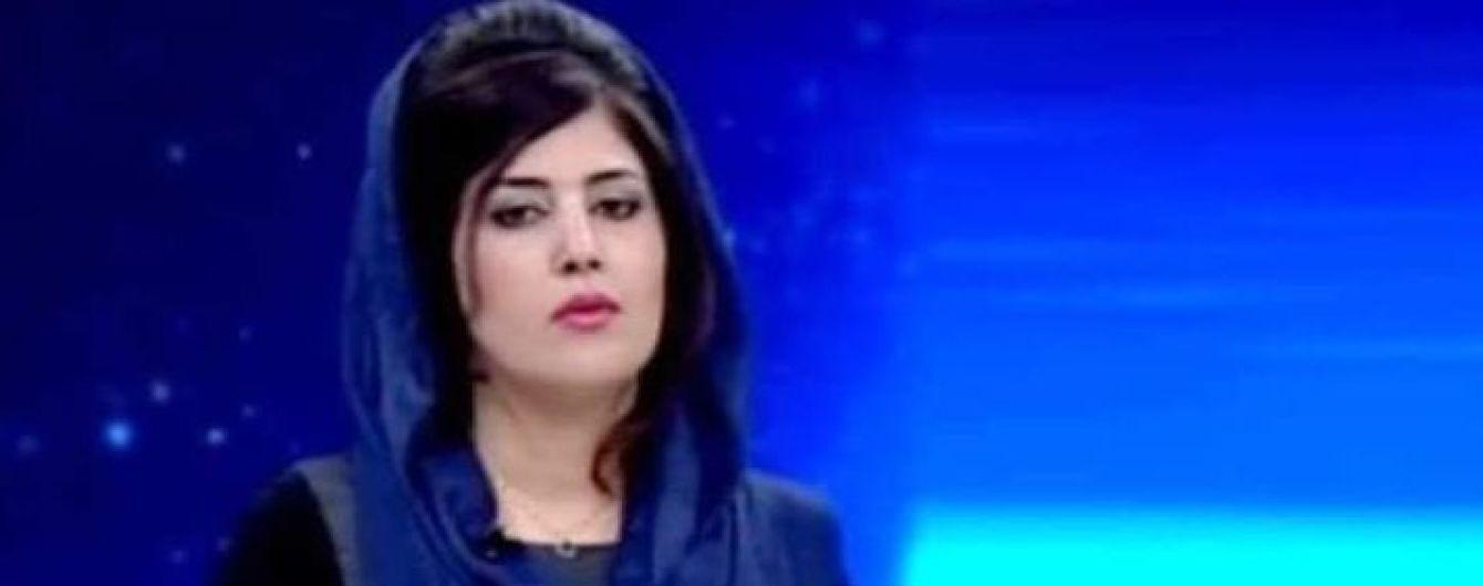 В Афганистане застрелили бывшую телеведущую, которая отстаивала права женщин