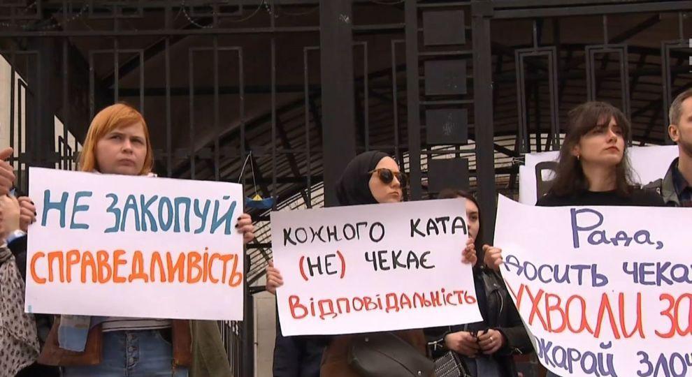 Амністія бойовикам ДНР-ЛНР: «зрада» чи крок назустріч миру