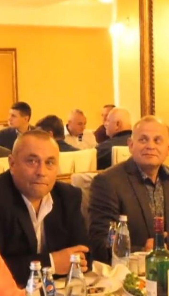 Справу про напад на волинських журналістів передали у Державне бюро розслідувань