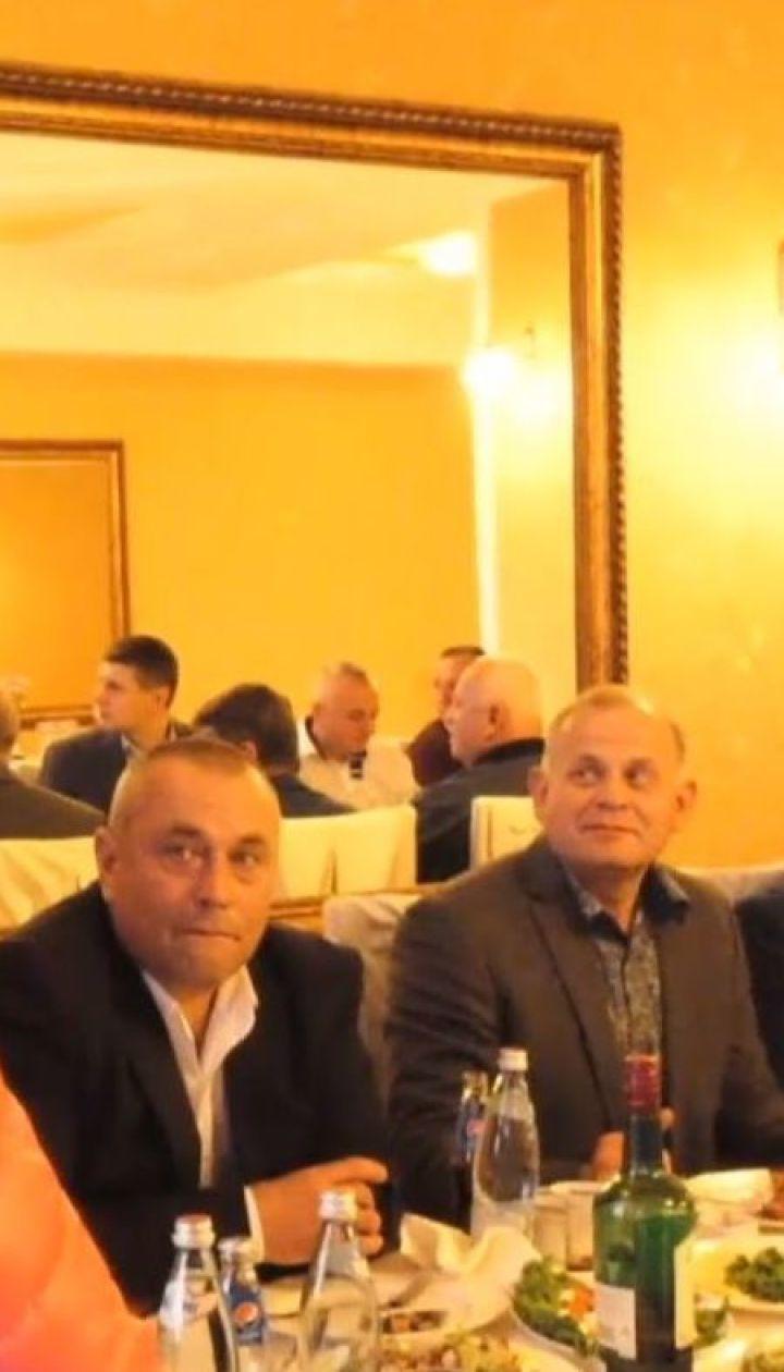Дело о нападении на волынских журналистов передали в Государственное бюро расследований