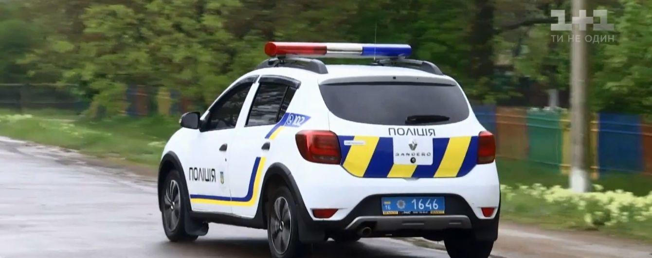 П'яний екс-правоохоронець на іномарці збив на смерть двох жінок на Одещині