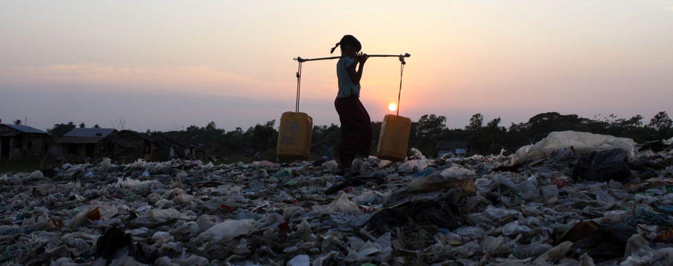 Более 180 стран заключили глобальный пакт по борьбе с пластиковым мусором - главный его экспортер отказался