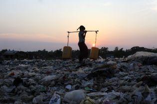 Уровень микропластика в питьевой воде пока не угрожает здоровью людей - ВОЗ