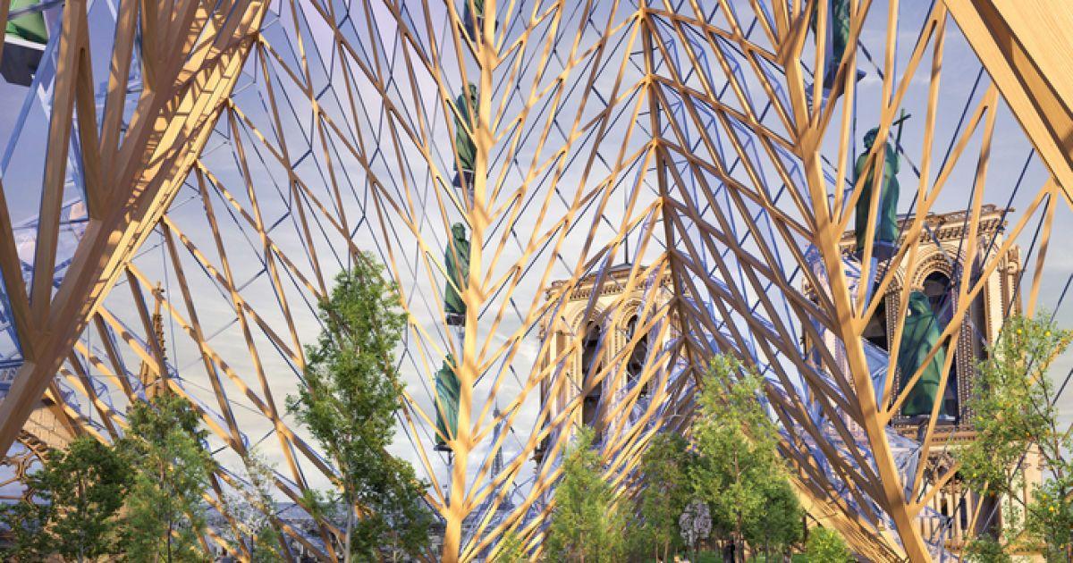 @ Vincent Callebaut Architectures