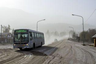 Погибшие и десятки раненых. В Чили перевернулся пассажирский автобус