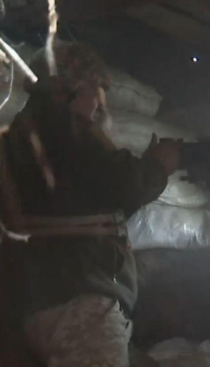 """ЗСУ впритул підійшли до околиць населеного пункту, зайнятого бойовиками """"ЛНР"""""""