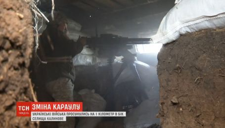 """ВСУ вплотную подошли к окраинам населенного пункта, занятого боевиками """"ЛНР"""""""