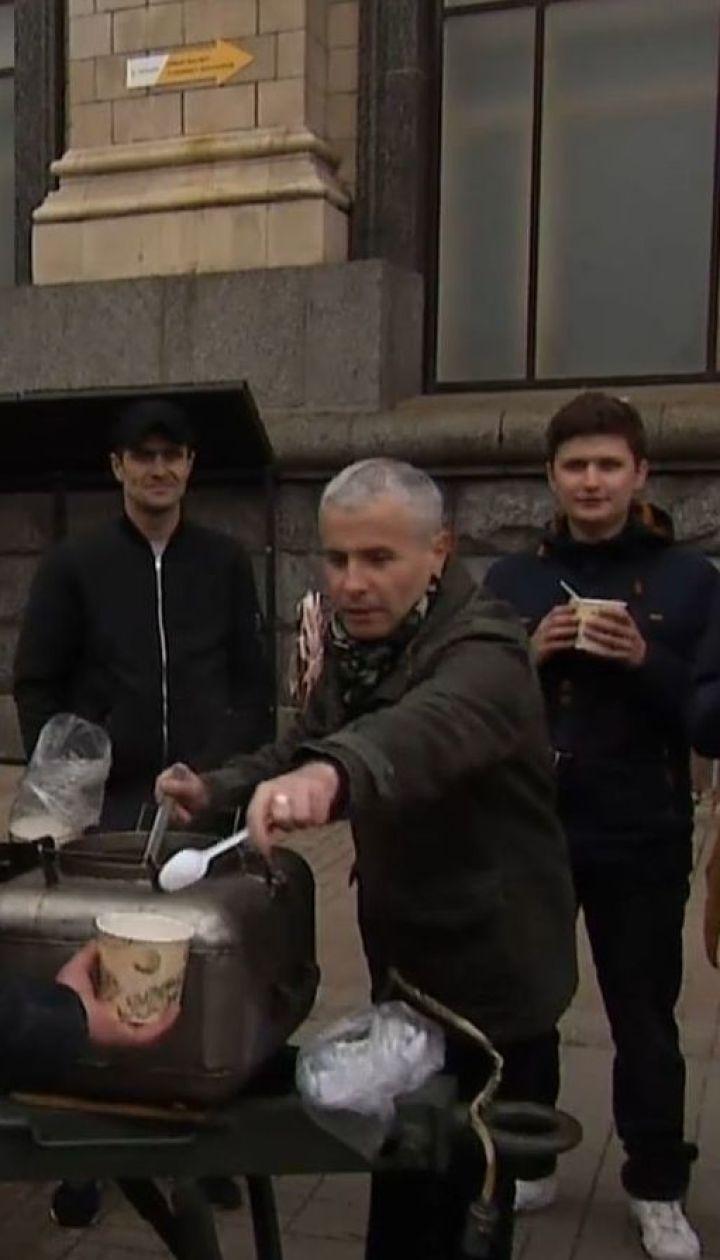 "День примирення чи День перемоги: ""Польова кухня"" з'ясовувала, де правда, а де пропаганда"