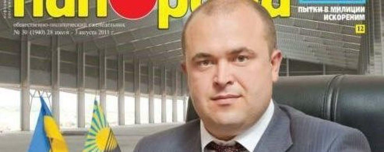 """В оккупированном Донецке убили сына одного из """"чиновников ДНР"""""""