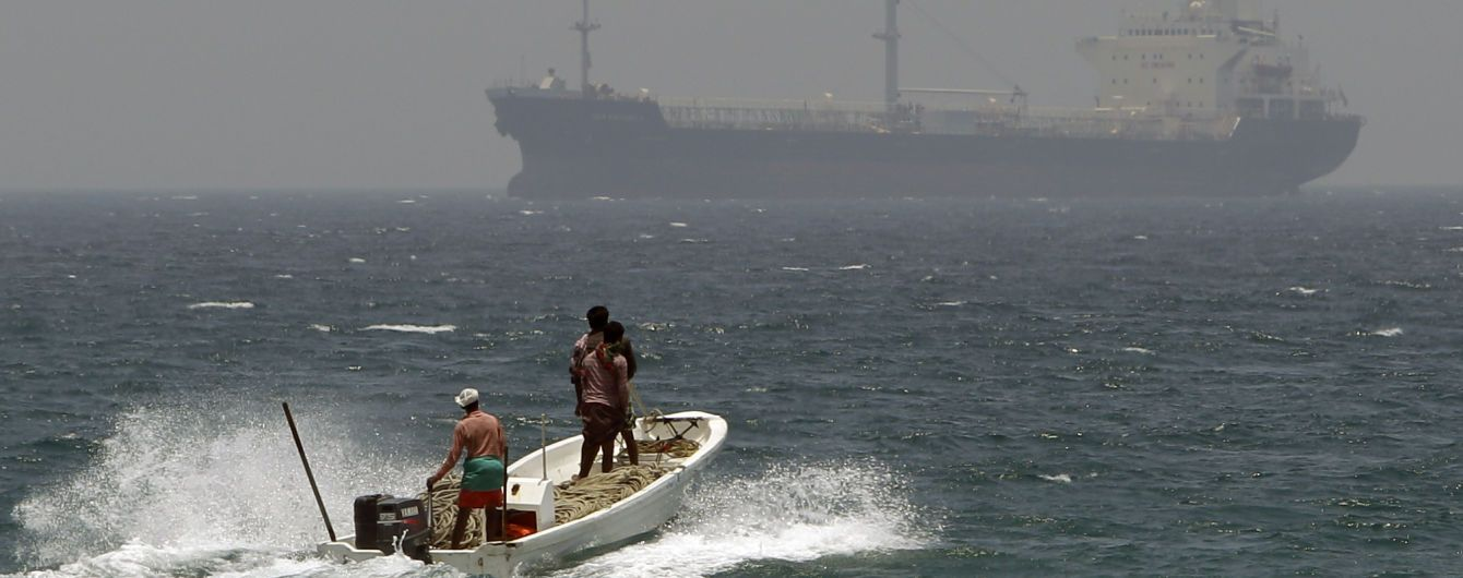 """Напруга у Перській затоці: ОАЕ повідомили про """"саботаж"""" на чотирьох суднах"""