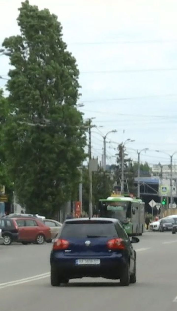 В Харькове хотят вернуть проспекту имя маршала Жукова
