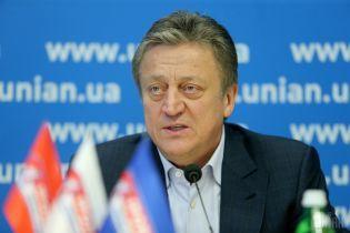Экс-регионал и скандальный застройщик: Порошенко наградил Лысова