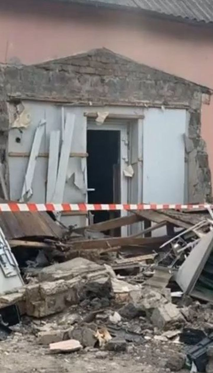 Полиция разыскивает злоумышленников, которые взорвали банкомат в Днепре