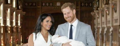 А чи можливо це: в пресі вже обговорюють другу вагітність герцогині Сассекської