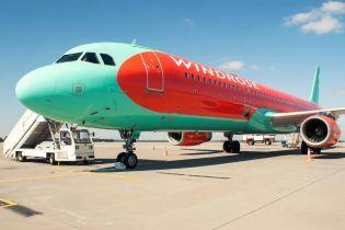 Авіакомпанія Windrose відкрила продаж квитків на рейси Київ-Одеса і Одеса-Тель-Авів