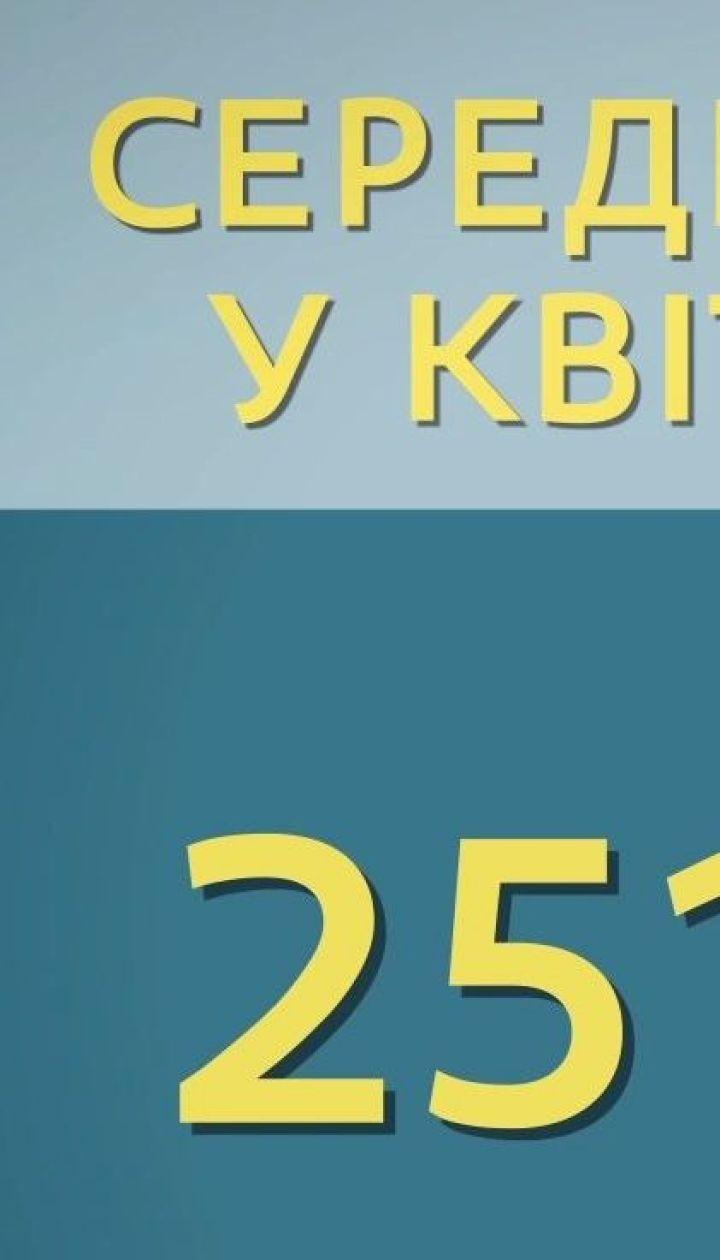 Наименьшие пенсии в Украине получают жители Тернопольской области - экономические новости