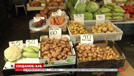Сколько сейчас стоит борщевой набор из молодых и старых овощей