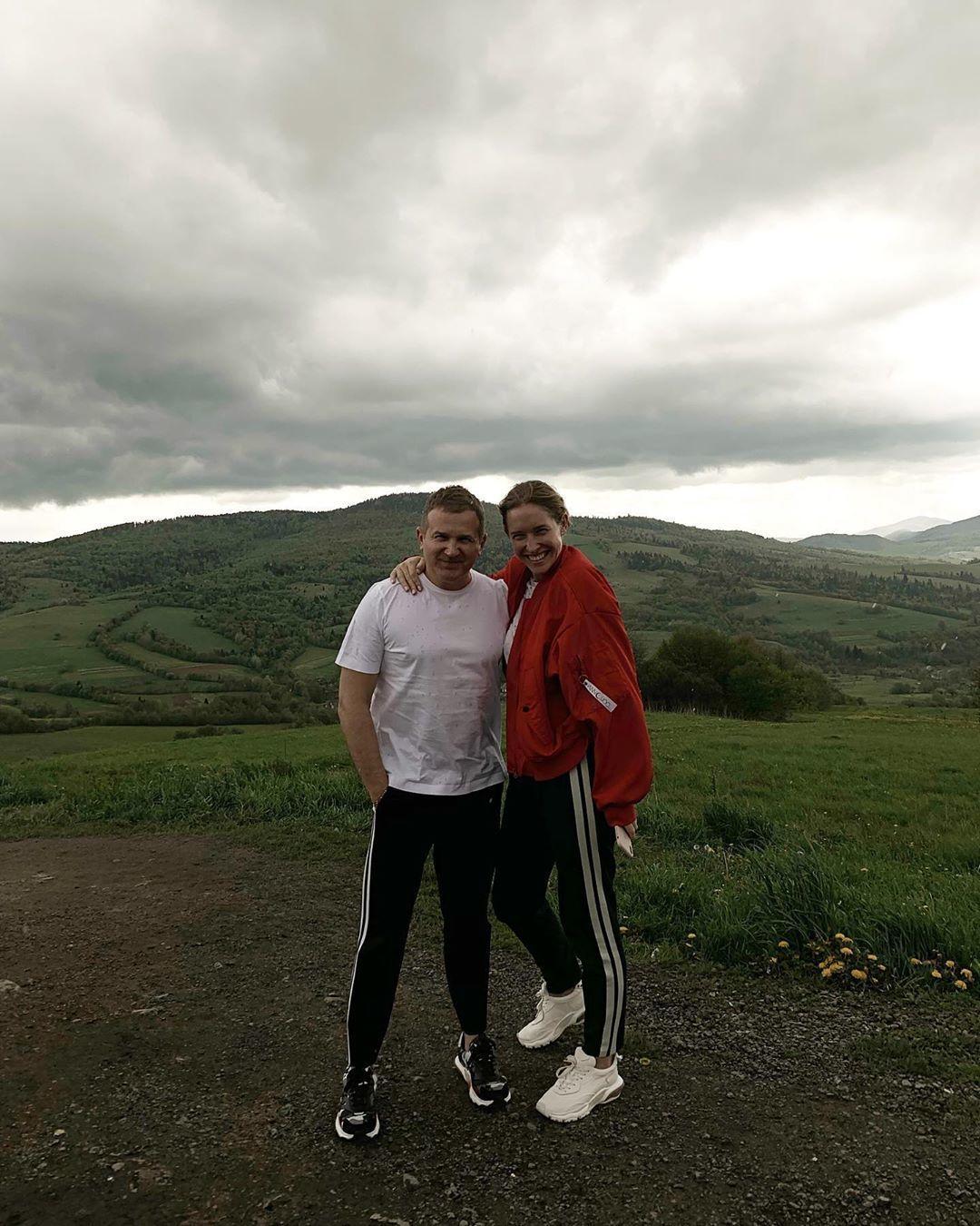 Катерина Осадча та Юрій Горбунов_1